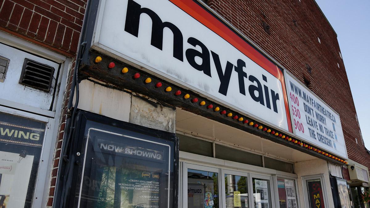 Despite heavy COVID-19 losses, movie theatre operators remain hopeful