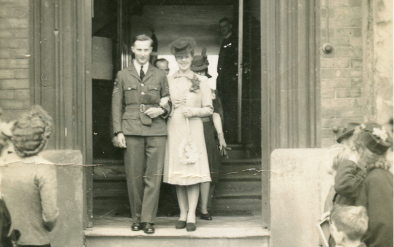War Museum exhibit tells personal stories to reveal much about the history of the Second World War
