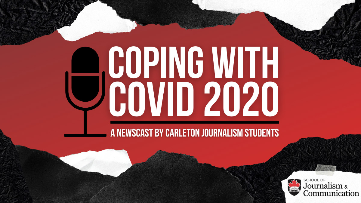 Podcast: Coping With COVID 2020 – Episode 4
