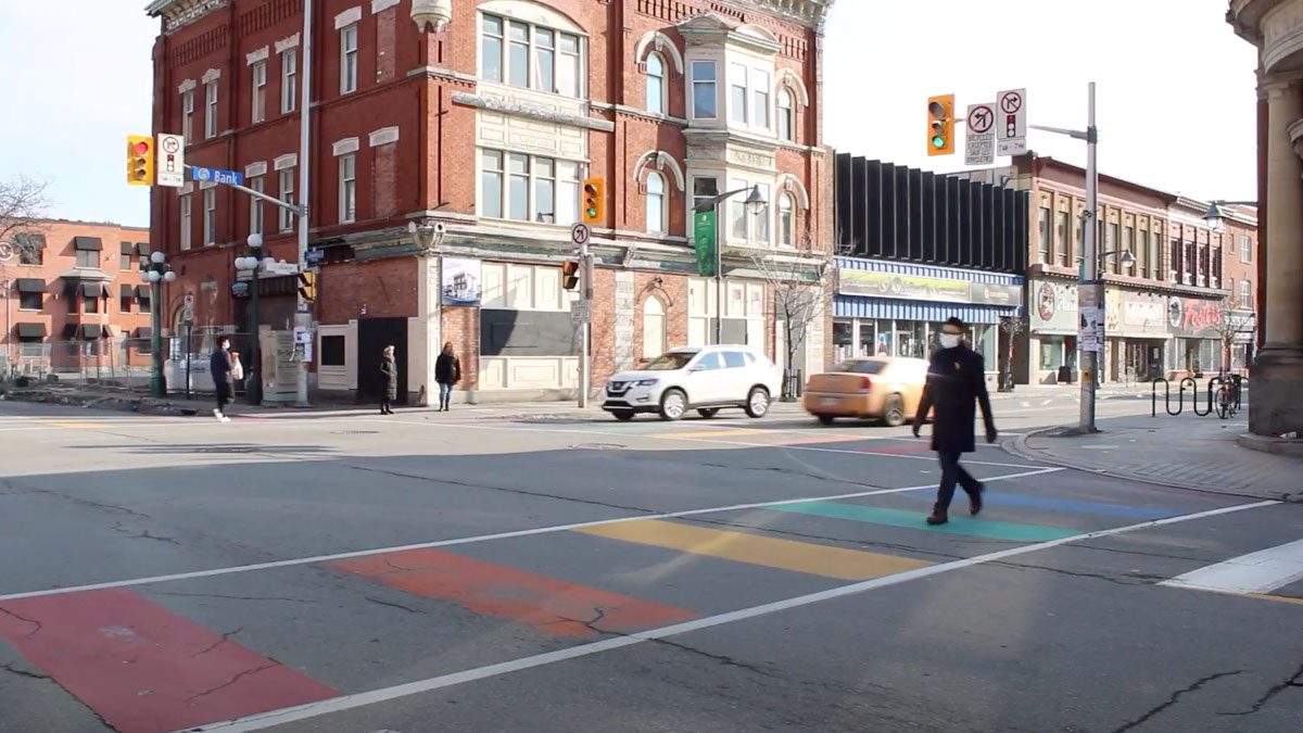 The 25th Hour: Following the Rainbow Brick Road