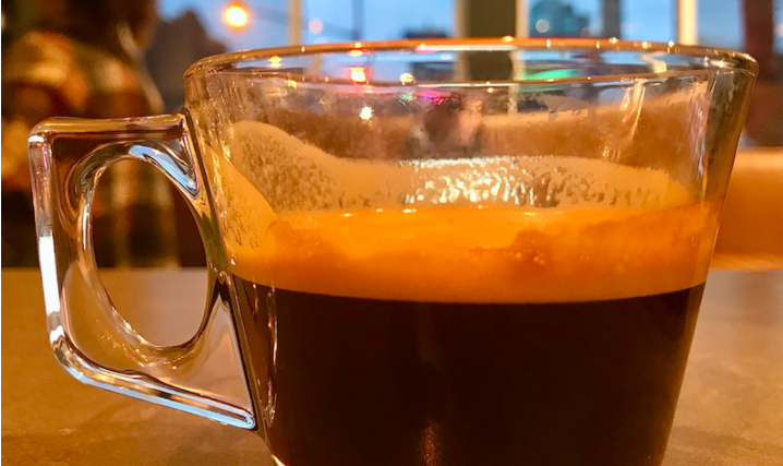 Coffee shop comforts: Savouring the little things in a troubled time