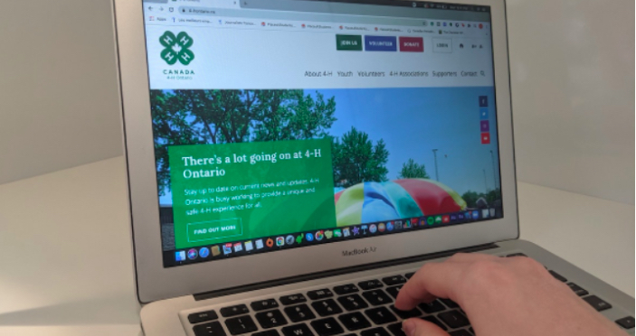 Lookahead '21: 4-H Ontario to boost rural internet links to keep youth engaged through pandemic