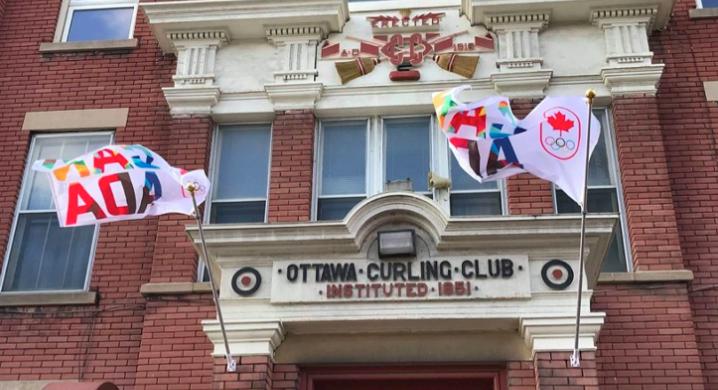Lookahead '21: Ottawa Curling Club waiting for word the season can resume