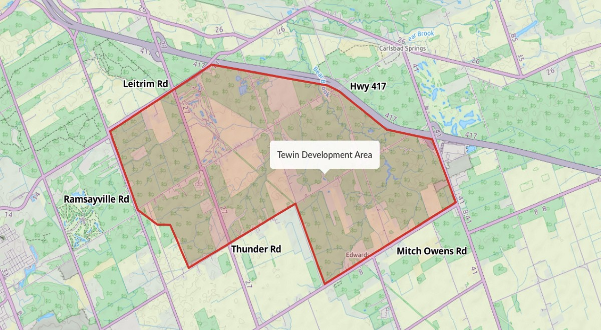 Watson has 'burned a bridge' after Council votes to move controversial development forward, Algonquin Elder says