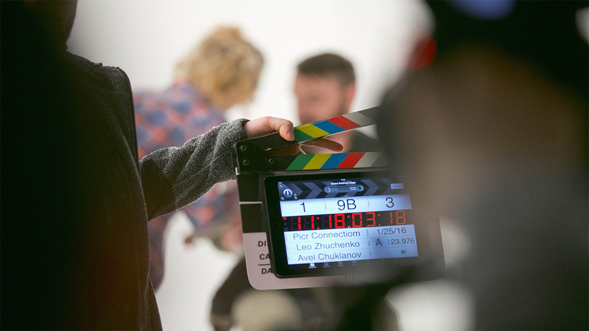 Ontario's film and television professionals optimistic and working despite COVID-19