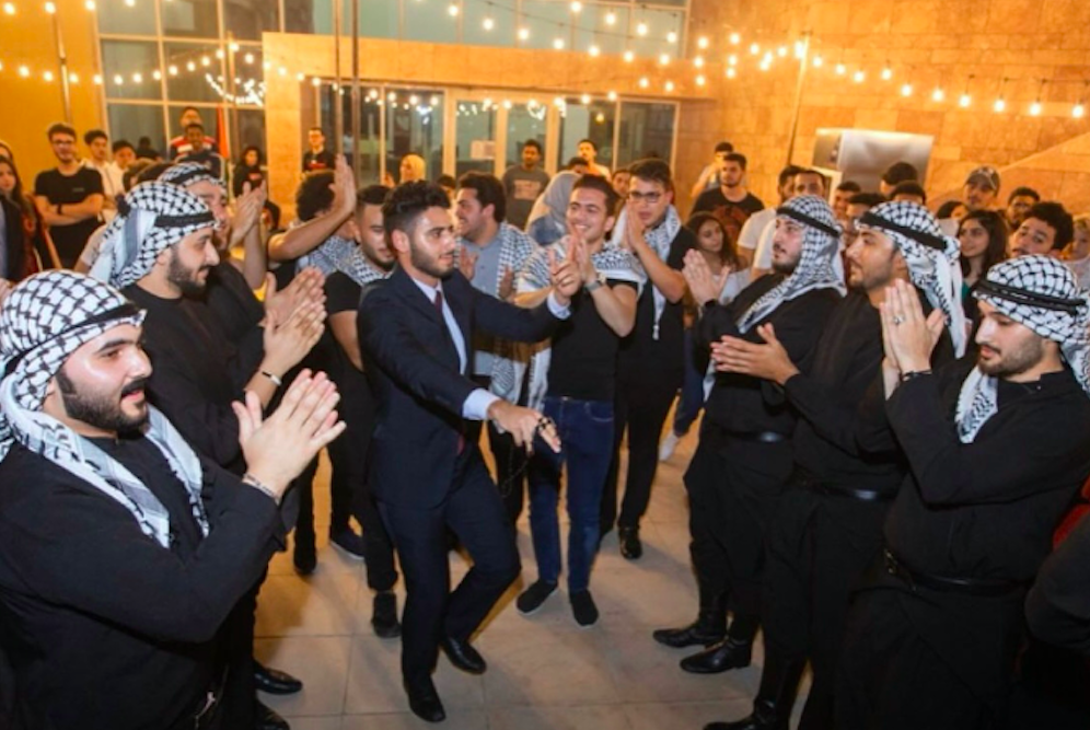 Lookahead '21: Palestinian club at Qatar university plans quiz show, other events to share cultural traditions