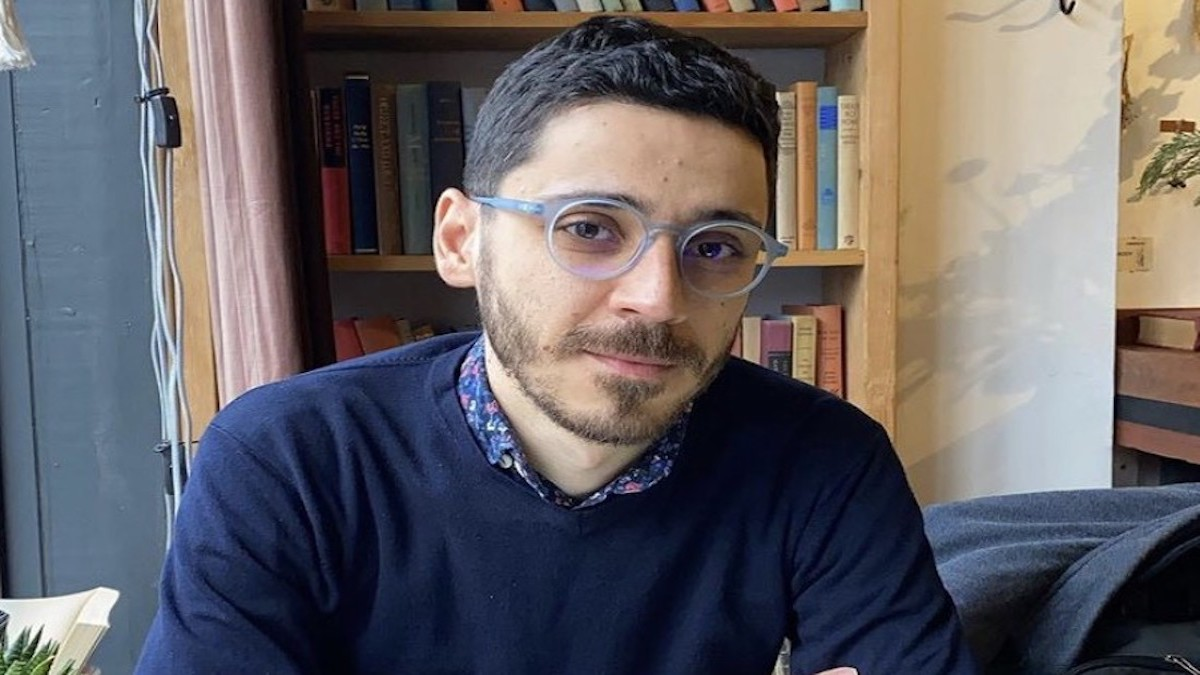 Carleton PhD student Cihan Erdal released from Turkish prison after 216 days