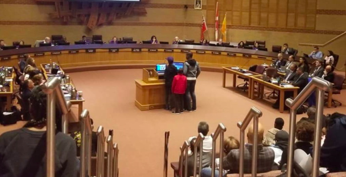 Black parents in Peel urging schools to include Afro-Centric books in libraries