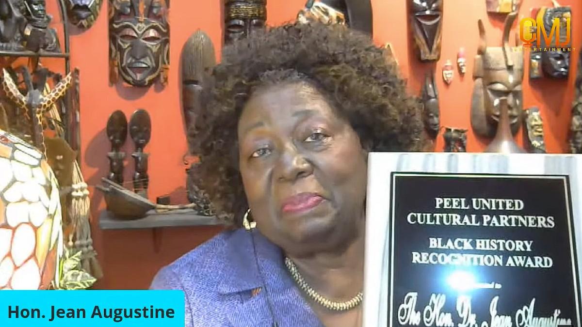 Peel Region celebrates first ever virtual Black History Month concert