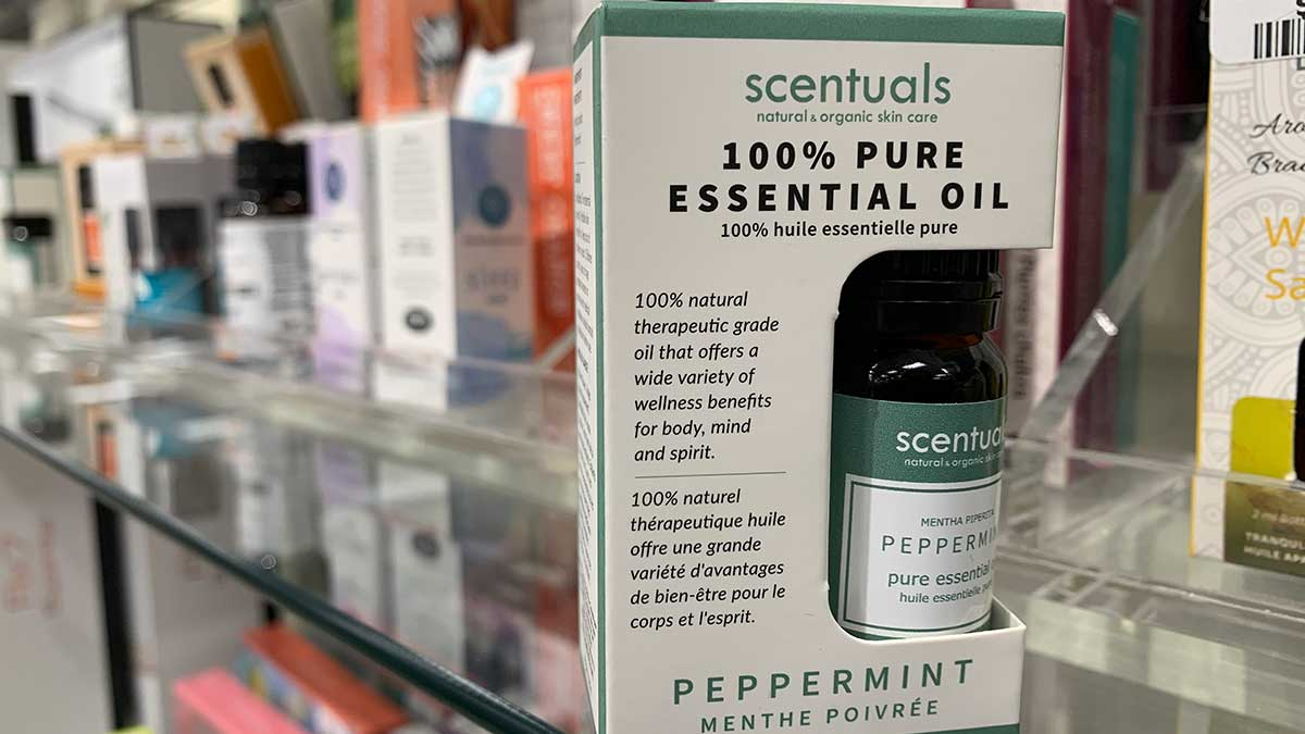 Chasing wellness: Experts warn consumers to be careful when purchasing products offering path to health