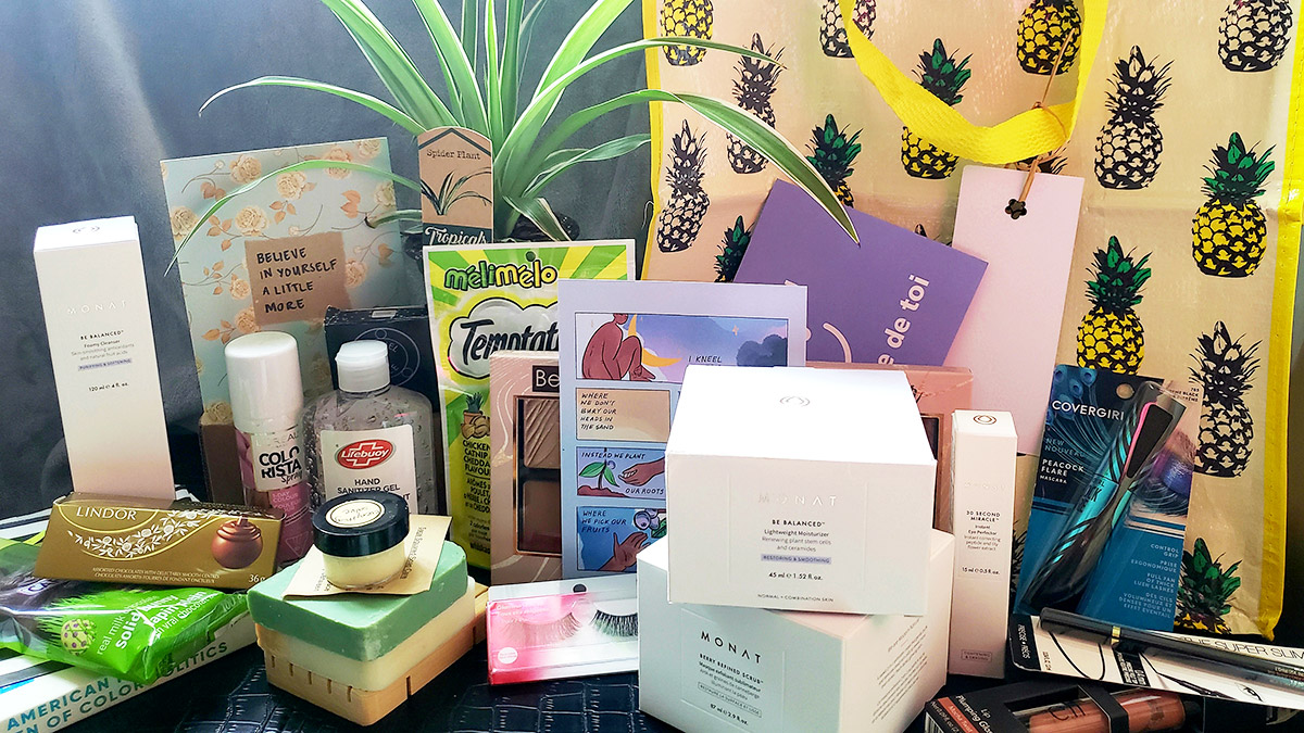 Vancouver care package initiative aims to bring joy to every season