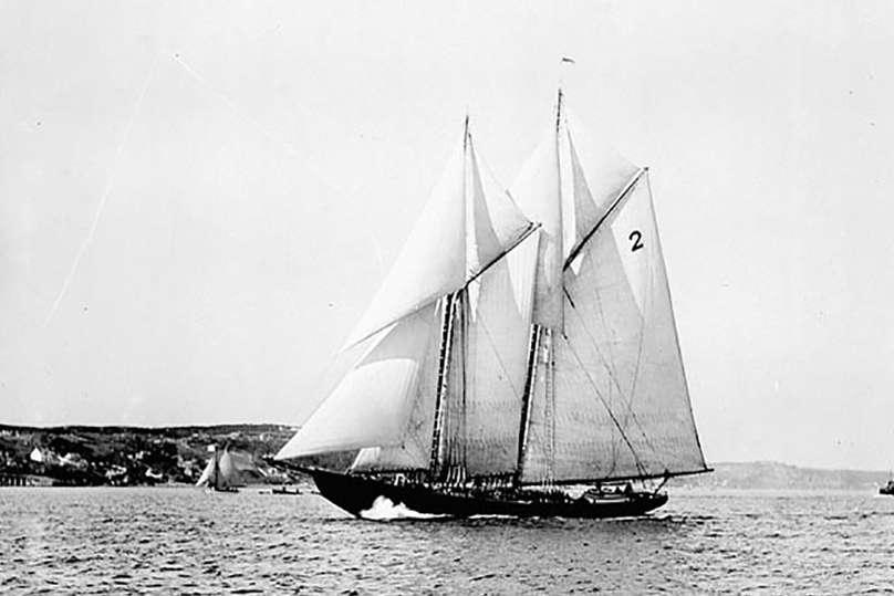 100 years of history: Lunenberg celebrates The 'Queen of the North Atlantic'