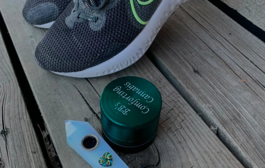 Cannabis consequences: Working out with weed brings fitness benefits, advocates say