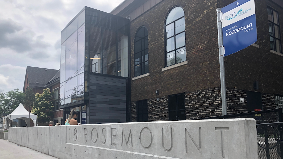 Two pandemics later, Rosemount library reopens after major revitalization
