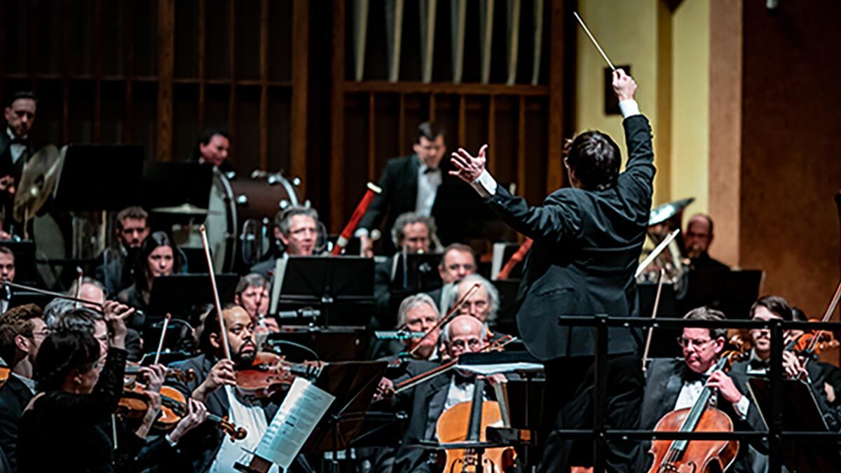 Ottawa Symphony Orchestra emerges from the pandemic under new artist-led management and no deficit