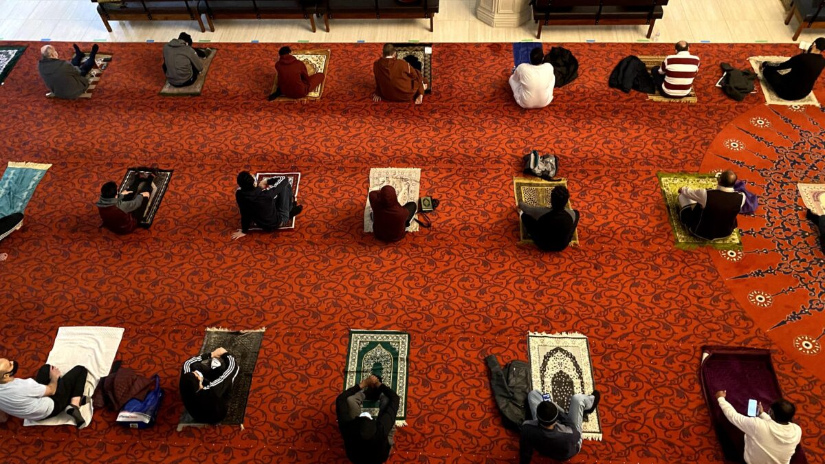 Security concern growing for Ottawa mosques and Muslim community