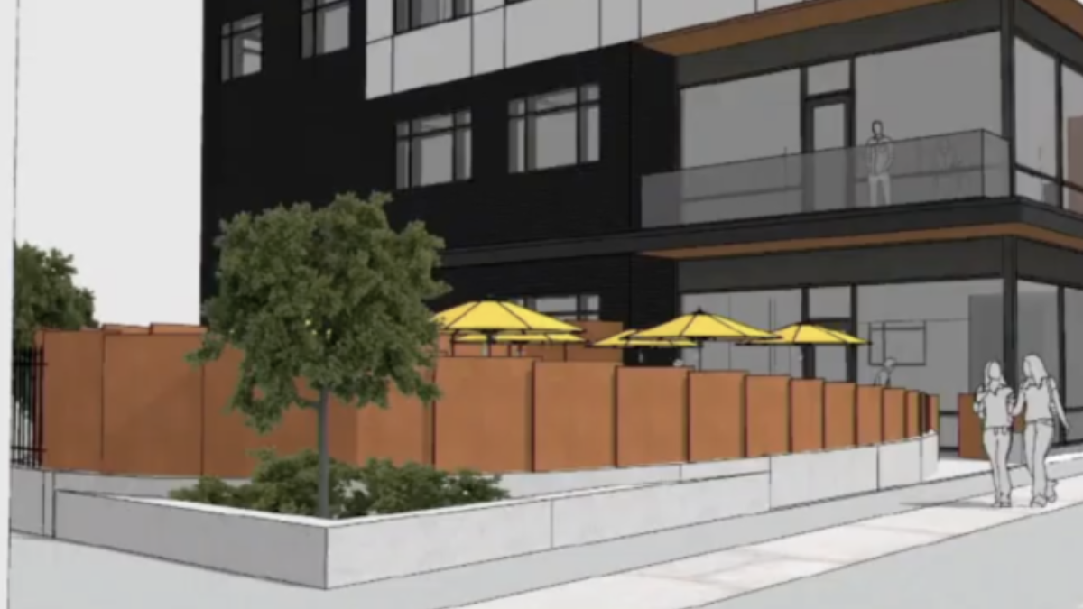 Planning committee approves zoning change to allow eight-storey Lowertown supportive housing building for Indigenous people and women in need