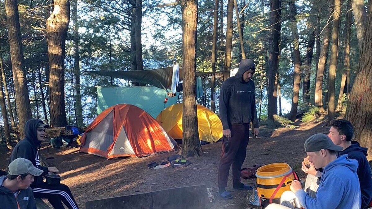 Ontario campers 'itching' to go as province's parks and campsites reopen
