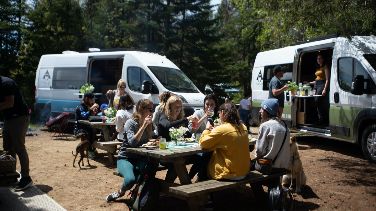 """Motorhomes """"plan A"""" for Canadians yearning for summer travel adventures"""