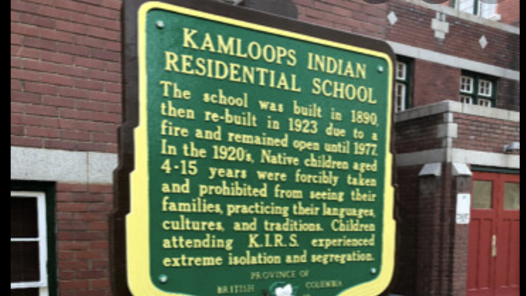Scientist who used radar to find graves at Kamloops residential school site only scanned two of 160 acres