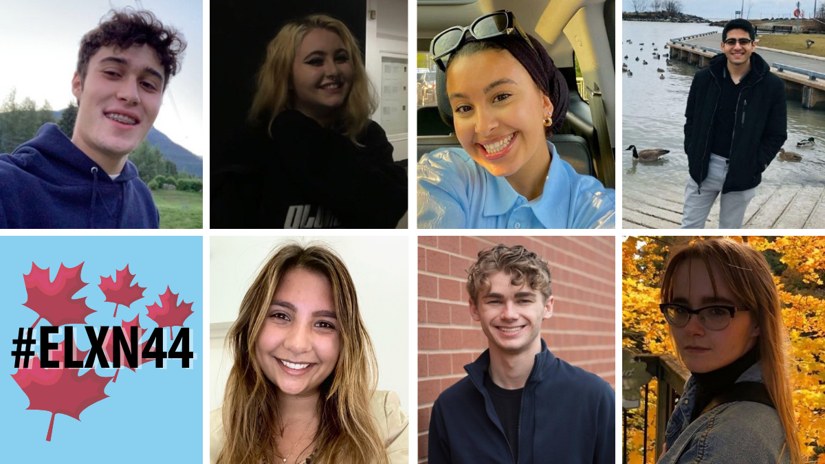 In their own words: Meet seven young voters who have something to say about the federal election