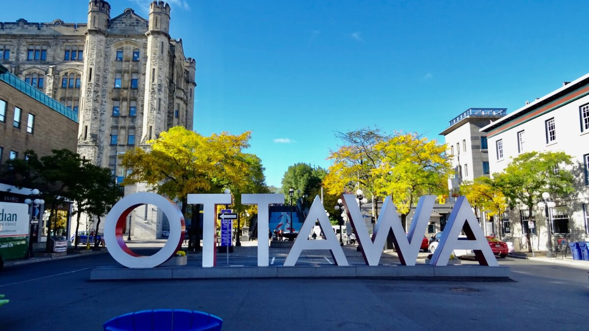 Augmenting our reality: Ottawa ARt City is virtually painting the town