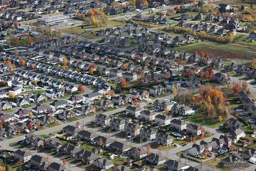 Pushing the boundaries: City planners need to consider how to make the suburbs sustainable, experts say