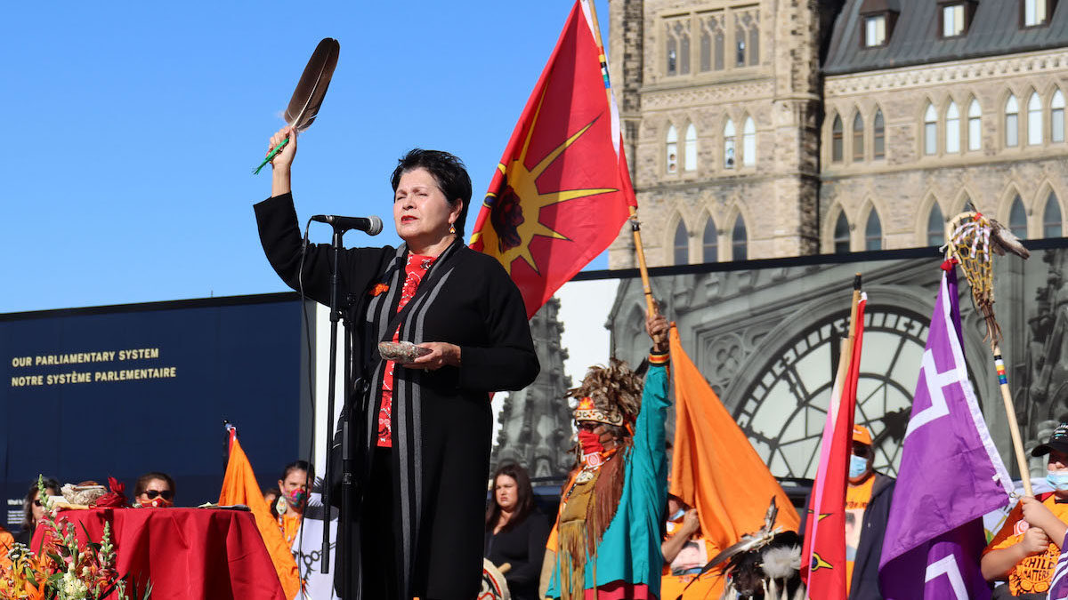 Truth and Reconciliation in focus: Marking a solemn national day of remembrance and hope